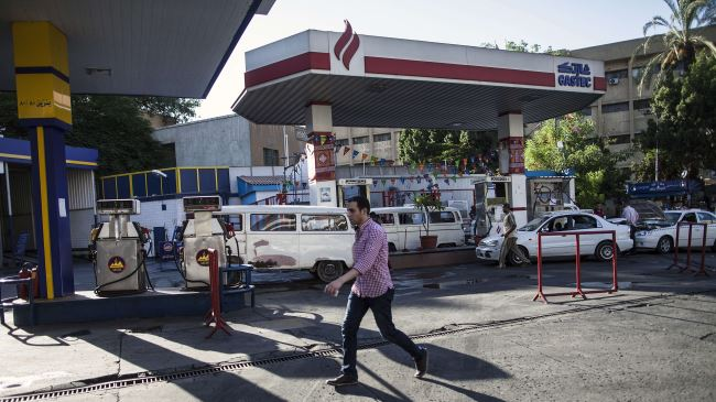 Photo of Fuel price hikes anger Egyptians
