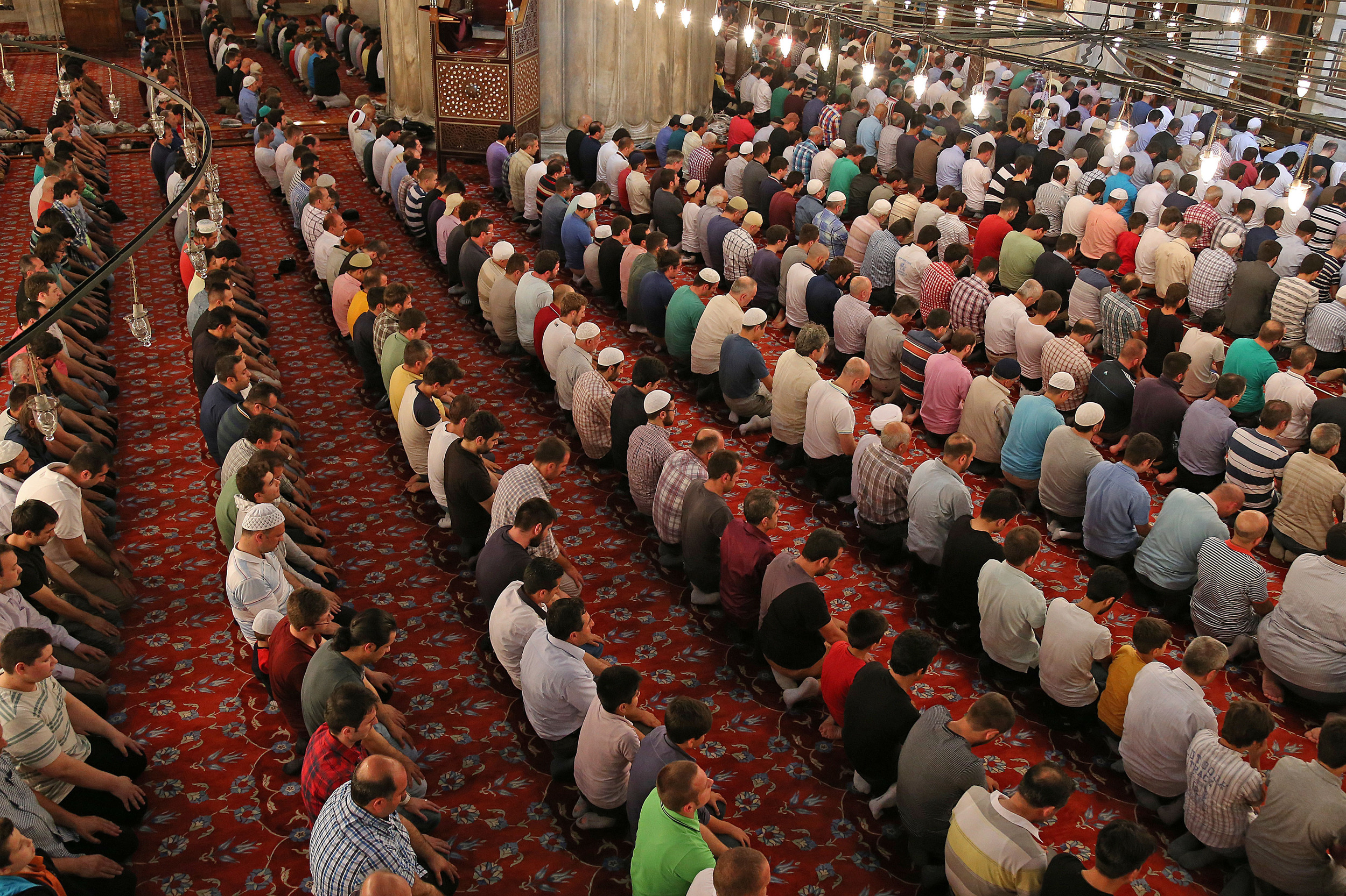 Photo of Ramadan: An annual opportunity for self-control and spirituality
