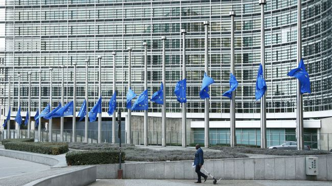 Photo of EU to sanction 11 more people over Ukraine