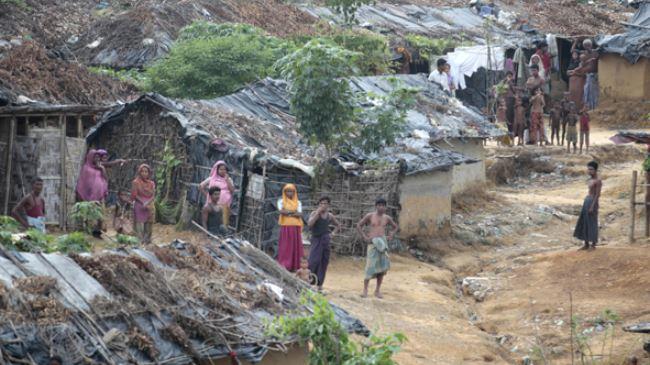 Photo of Bangladesh bans Rohingya marriages