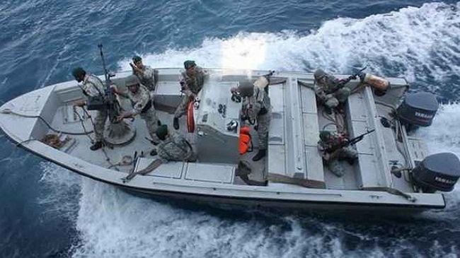 Photo of Navy repels pirate attack on Iranian oil tanker