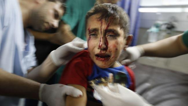Photo of Terror Regime's ground invasion of Gaza kills more Palestinians