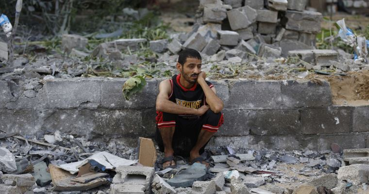 Photo of Iran's support for people of Gaza