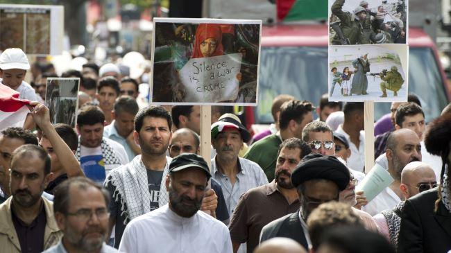 Photo of Millions to mark Quds Day around globe