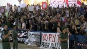 372936_Israel-rally-Gaza