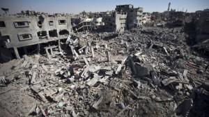372939_Gaza-Israel
