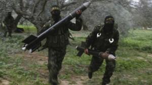 372962_Gaza-rocket-Israel