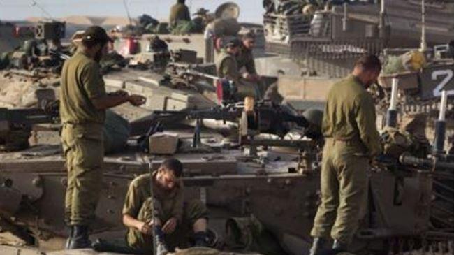 Photo of Dozens of Israeli reservists refuse to join Gaza foray