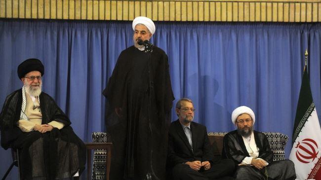 373257_Iran-Rouhani
