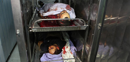 Photo of Dramatic Bill of zionist aggression: After 10 days of attacks on Gaza, 220 killed & 1560 injured