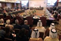 Photo of After ongoing for days of zionist  massacre in Gaza an Arab League member urges meeting on Gaza war