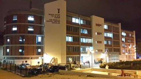 Barzilai-hospital
