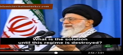 Photo of EXC. VIDEO: Armed resistance in West Bank as in Gaza is the only solution for Free Palestine: Leader of Islamic Ummah and Oppressed S. Khamanei
