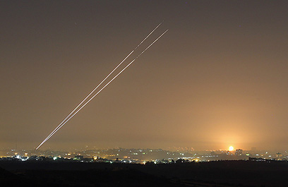 Photo of Tel Aviv Admits Early Failure: Resistance Stronger, Gaza Rockets Frustrating, Millions into Shelters
