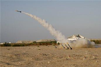 Gazze Direnişçileri Az Önce Korsan İsrail'in Eşkul Kasabasına En Az 3 Grad Füzesi Fırlattı