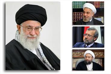 Photo of Leader of Islamic Ummah Imam Khamenei, top officials donate for charity