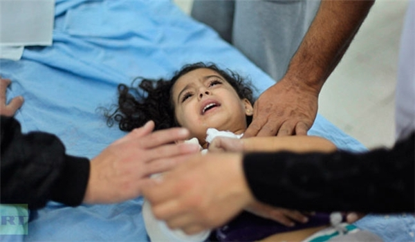 Iran Condemns Zionist Assault on Fasting Palestinians in Gaza, West Bank