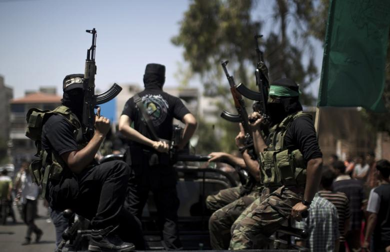 Israeli ground invasion will not deter Resistance factions in Gaza