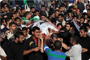 Photo of Latest from Gaza: 230 Martyrs, Over 1690 woundeds