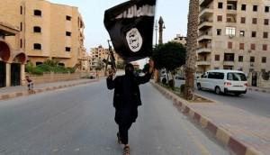 ISIL takes Turkey govt. hostage: Terrorists raises flag at Turkish border