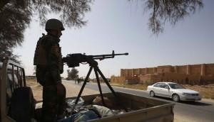 Iraqi airstrike kills ISIL militants in Mosul