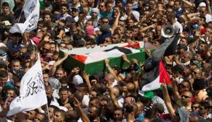 Israelis confess to burning Palestinian teen alive