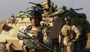Iraq reports major effort to recapture Tikrit in two days
