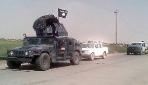 ISIL rounds up ex-Baathists to eliminate potential rivals in Mosul
