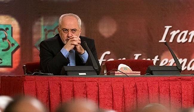 Photo of Zarif: Break the silence over zionist crimes