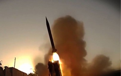 Photo of BREAKING- Islamic Jeehad launched Borak  70 missiles to Quds and killed 4 zionists and wounded 28