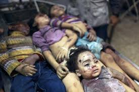 Photo of Breaking: Israeli warplanes bomb a Children's Playground in Gaza, killing at least 12 children while dozens were injured