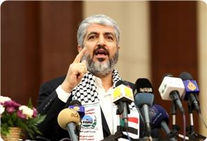 Photo of Mishaal: No calm without ending Gaza siege