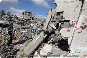 Photo of Hamas: Israeli rejection of ceasefire during Eid serious escalation