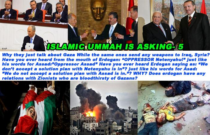 islam ümmeti soruyor 5
