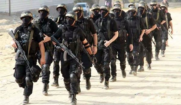 Photo of URGENT: Qassam says at least 29 zionist sent to hell in five different operations!