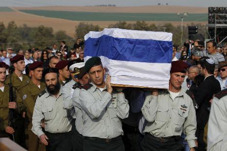 israil-cenaze