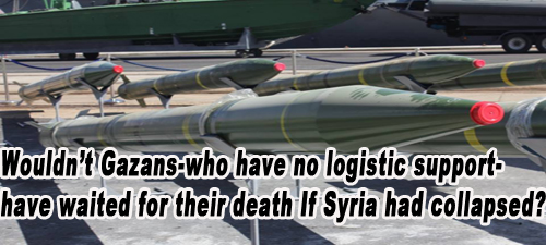 Photo of Why doesn't Turkish PM erdogan attack israel the way he attacked Syria, Iraq?