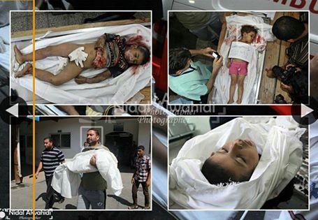 masacre of israel