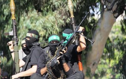 savaşçı-kassam-mücahidleri