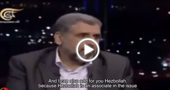 Photo of Another New VIDEO- Islamic Jihad Praises Iran & Hezbollah Role About Quds