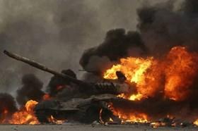 siyonist-tankları