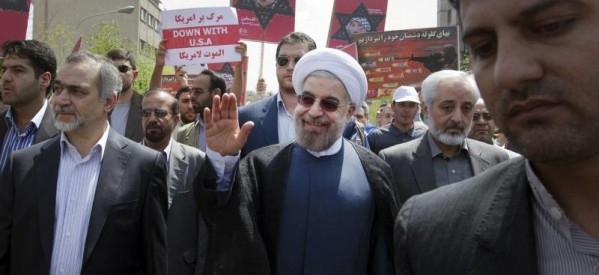 Photo of Iran reiterates support for Palestinians against Israeli atrocities