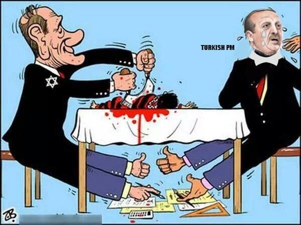 Photo of Thank to Latin America, NOT ONLY WORDS BUT ALSO ACTIONS, But in Turkey just words.