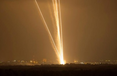 Photo of Resistance movements hit Ashkalan and Eshkol with four 107 missiles