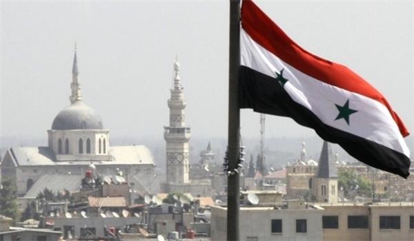 Photo of Syria: Al-Halqi to Form New Gov't in Days