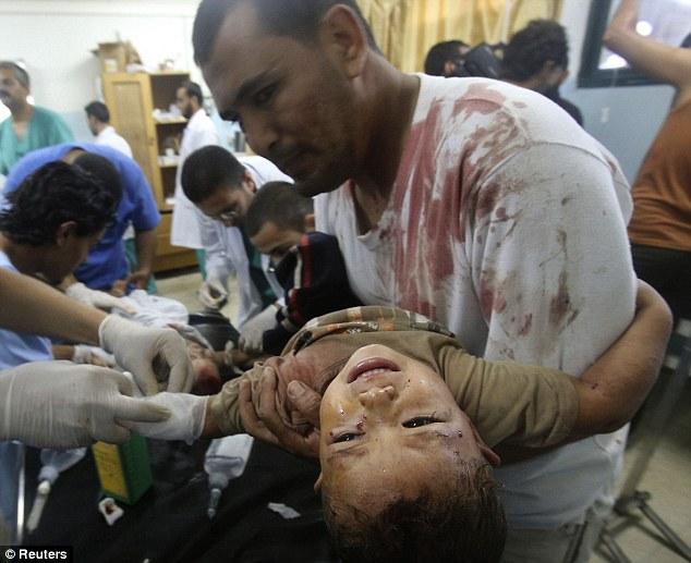 Photo of Gaza hospitals face supply shortage amid Israel aggression
