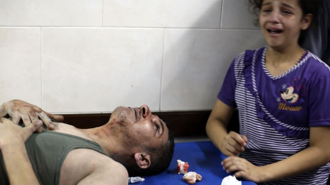 Photo of Martyr toll in Gaza Strip reaches 1,865