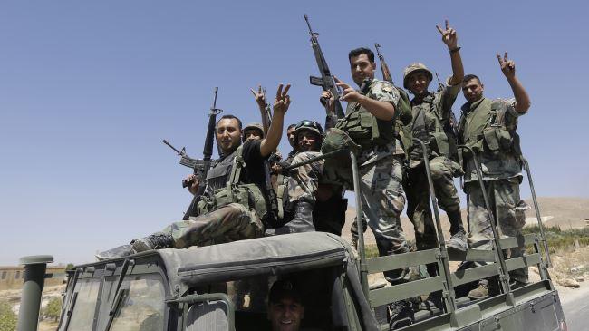 Photo of UN backs Lebanon fight against Takfiris