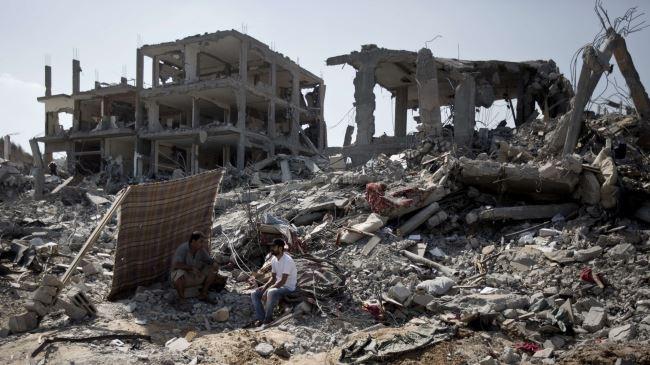 Photo of Italians slam Israel's genocide in Gaza