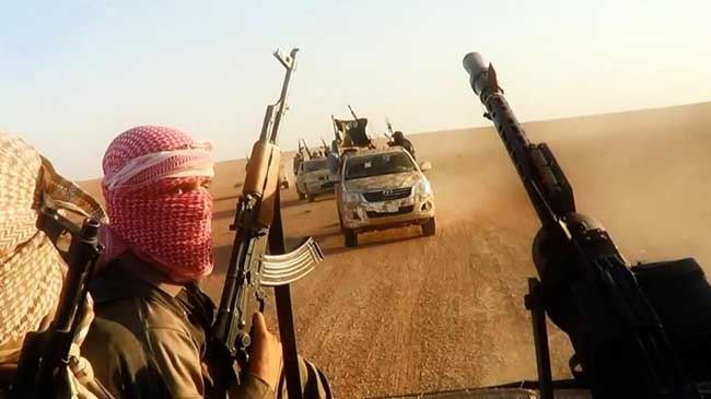 Photo of Iraq forces, Peshmerga kill 240 ISIL terrorists